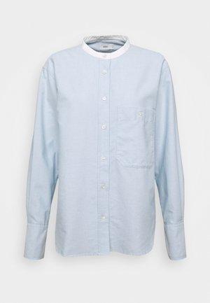 ROWAN - Camisa - porcelaine