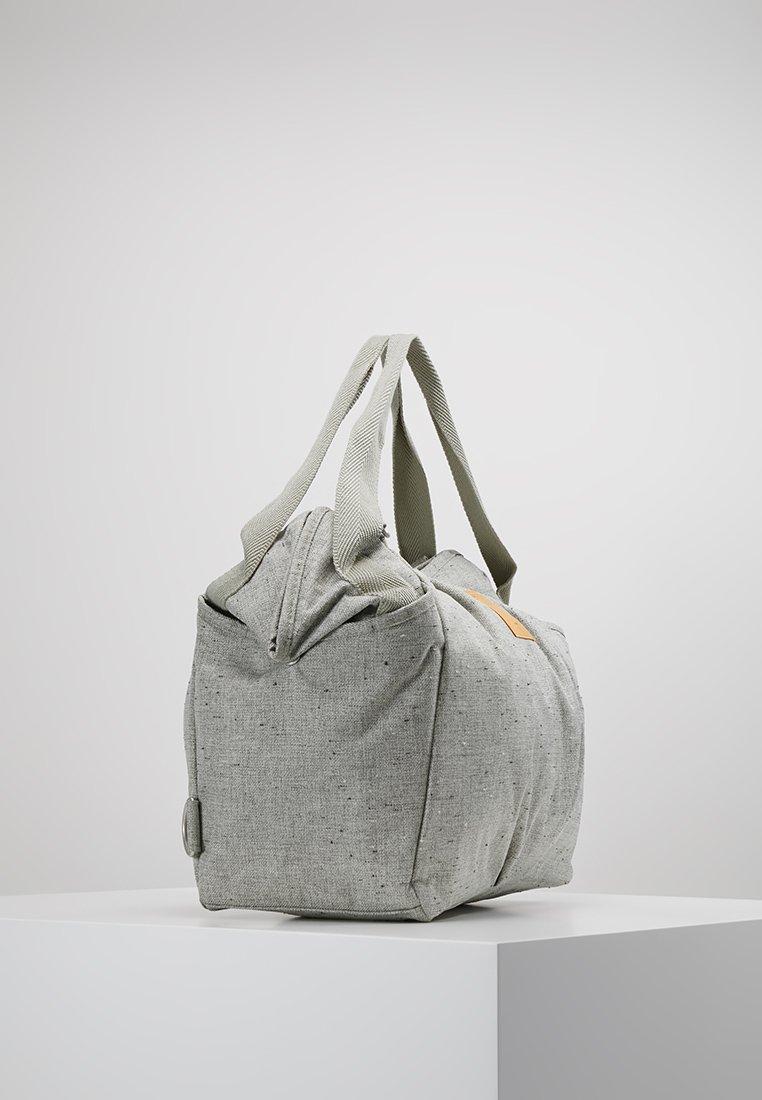 Lässig Twin Bag - Torba Do Przewijania Bouclé Beige