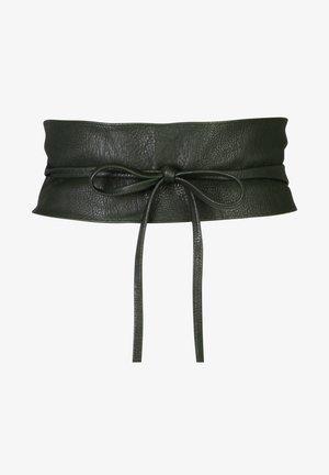 Waist belt - khaki