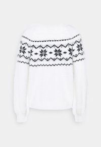 edc by Esprit - Jumper - white - 1