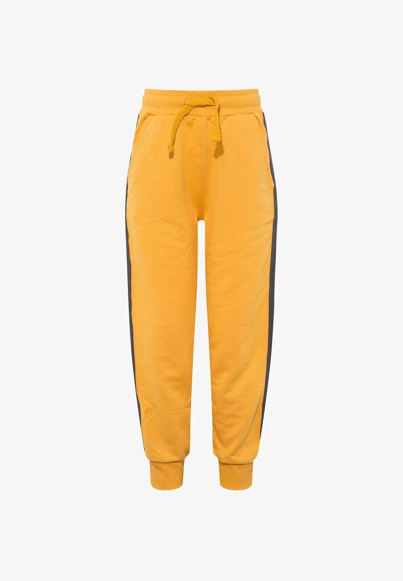 DeFacto - Trainingsbroek - yellow