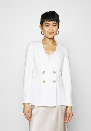 DAY OBTAIN - Blazer - ivory