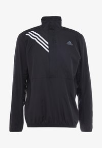 adidas Performance - OWN THE RUN - Chaqueta de deporte - black