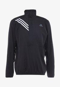OWN THE RUN - Sports jacket - black
