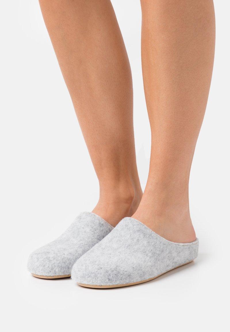 Anna Field - Slip-ins - light grey