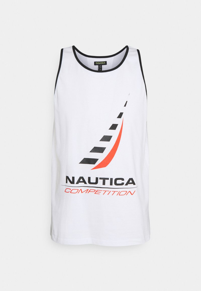 NAUTICA COMPETITION - BOWER - Top - white