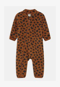 Lindex - UNISEX - Jumpsuit - brown - 0