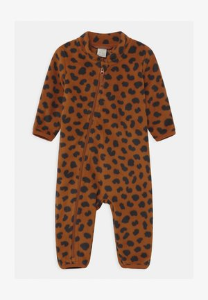 UNISEX - Jumpsuit - brown