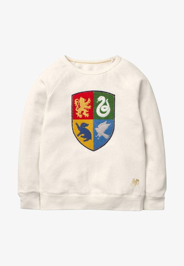 HARRY POTTER - Sweatshirt - naturweiß