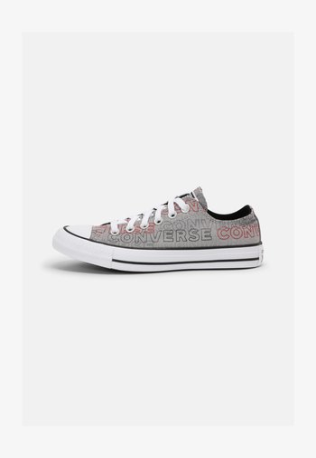 CHUCK TAYLOR ALL STAR UNISEX - Trainers - dolphin/white/black