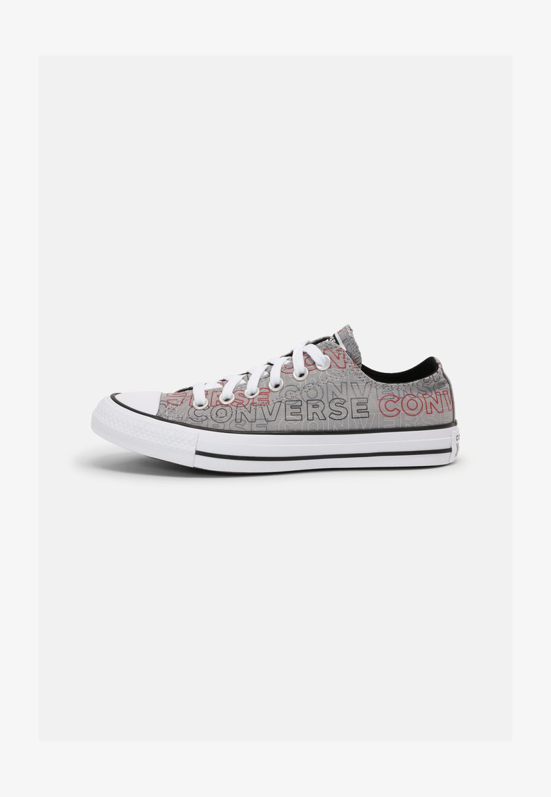 Converse - CHUCK TAYLOR ALL STAR UNISEX - Trainers - dolphin/white/black