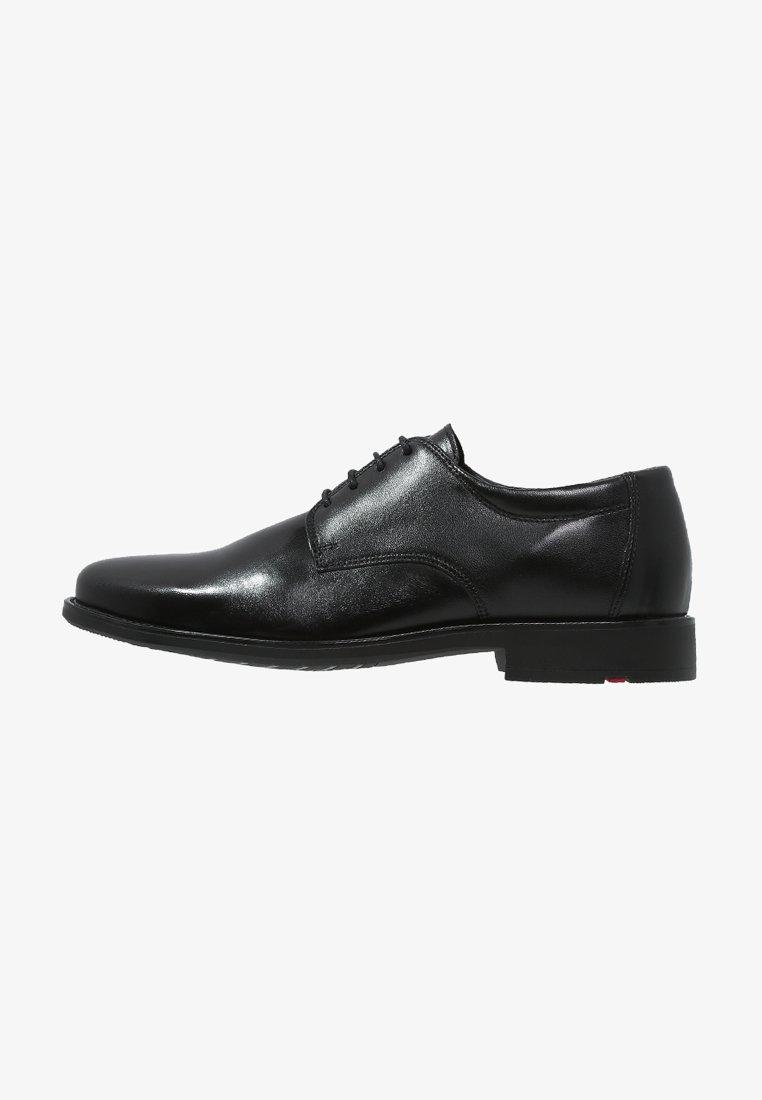 Lloyd - NEVIO - Business sko - schwarz