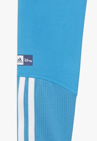 adidas Performance - FROZEN - Leggings - turquoise - 3