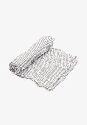 Hydrofiele doek - greystripe