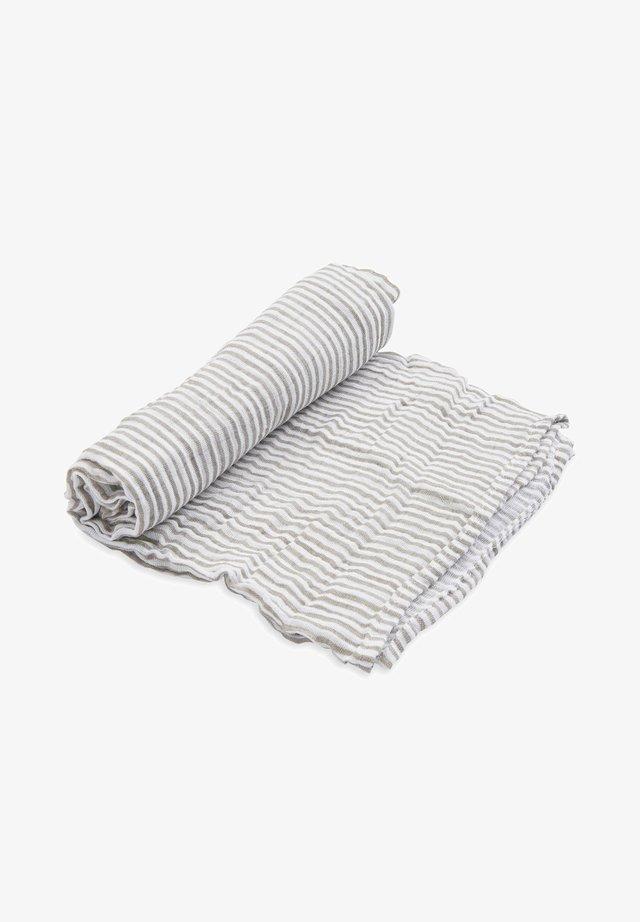 Muslinfilt - greystripe