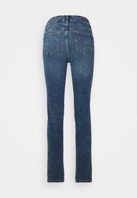 Marks & Spencer London - SIENNA - Straight leg jeans - dark blue - 1