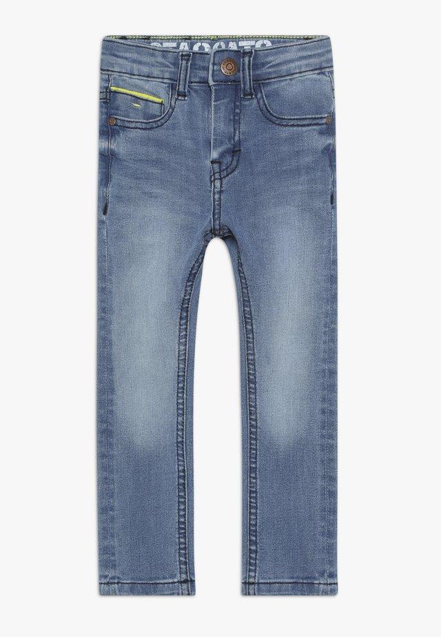 KID - Jeans Skinny Fit - light blue denim
