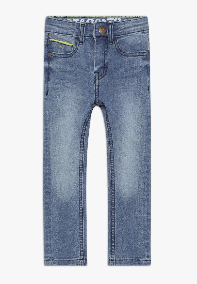 Staccato - KID - Jeans Skinny Fit - light blue denim