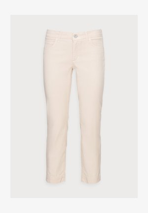 Slim fit jeans - summer taupe