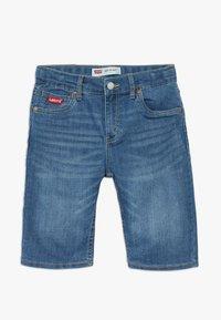 Levi's® - 510 SKINNY - Jeansshort - low down - 0