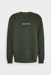 URBN SAINT - BEN - Sweater - rosin - 4