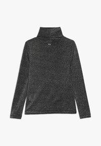 Retour Jeans - SHORAH - Top sdlouhým rukávem - black - 1