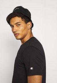 Champion - LEGACY FISHER MAN - Hat - black - 1