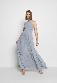 TFNC - PRAGUE MAXI - Suknia balowa - light blue - 1