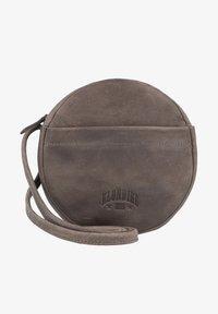 Klondike 1896 - Across body bag - grau - 0
