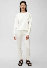 Marc O'Polo - Sweatshirt - paper white - 1
