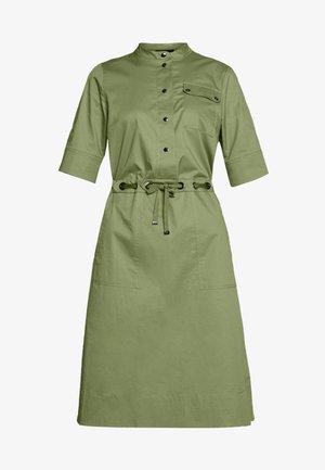 MARINA - Day dress - olive