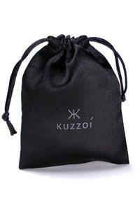 KUZZOI - MOTORRAD - Pendant - silver-coloured - 3