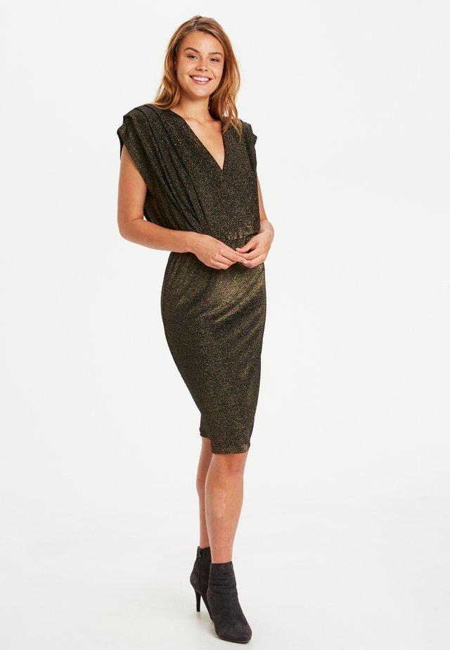 DIVIASZ  - Cocktail dress / Party dress - gold