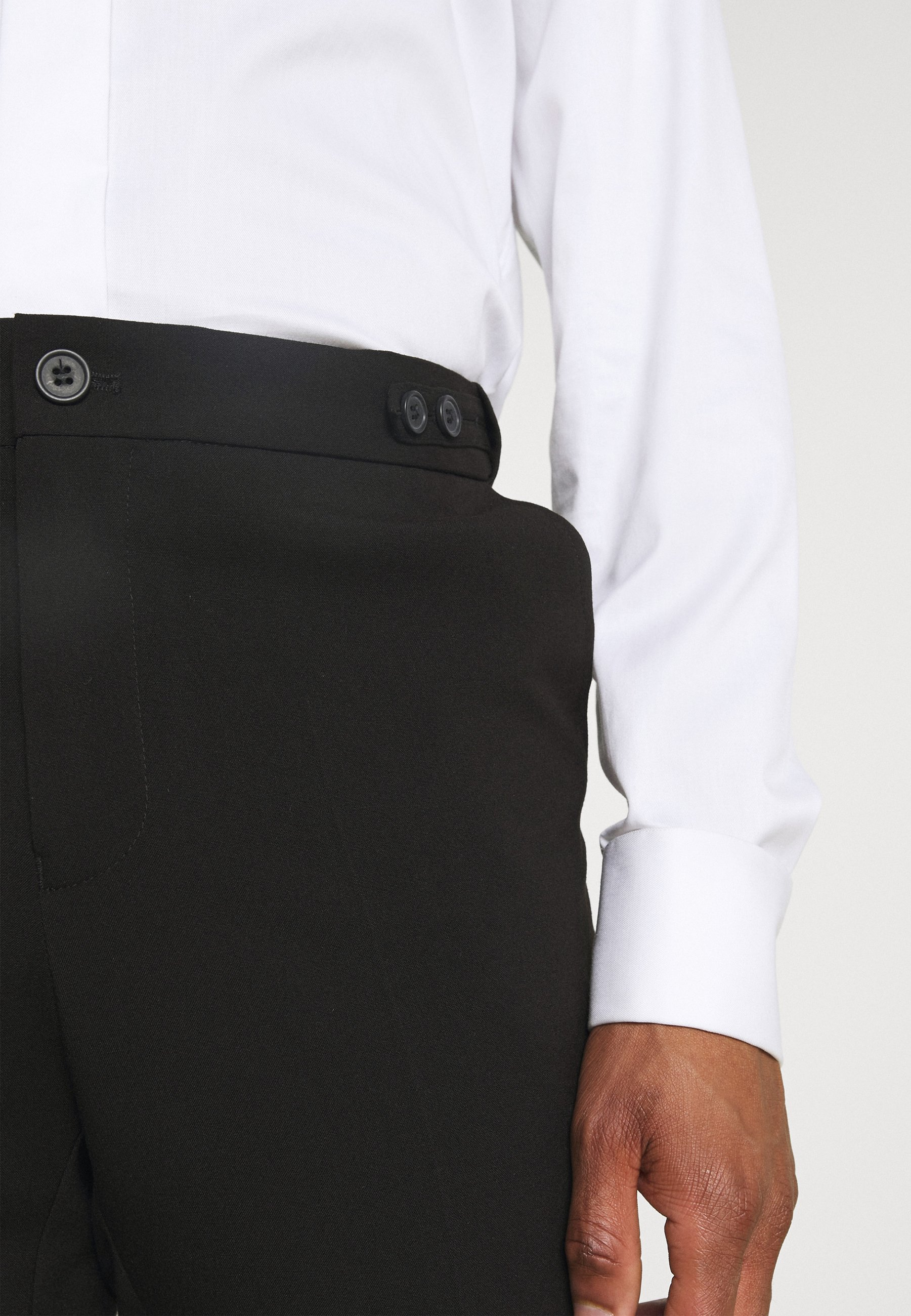 Men STRETCH TUXEDO SUIT - Suit