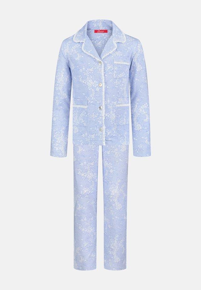 Pyjama set - light blue