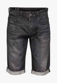 G-Star - Jeansshorts - black - 5