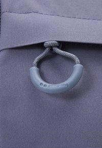 pinqponq - PURIK UNISEX - Reppu - haze purple - 4