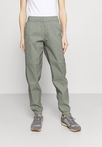 The North Face - CLASS JOGGER - Trousers - agave green - 0