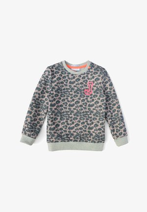 BOLLY - Sweatshirt - pink leo