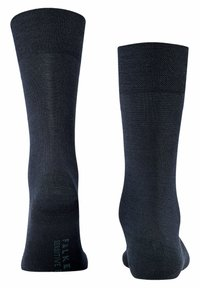 FALKE - SENSITIVE BERLIN  - Socks - dark navy (6370) - 2