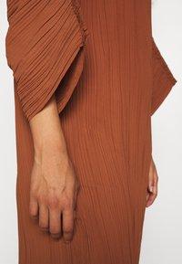 By Malene Birger - TRALAIDO - Day dress - raw sugar - 5