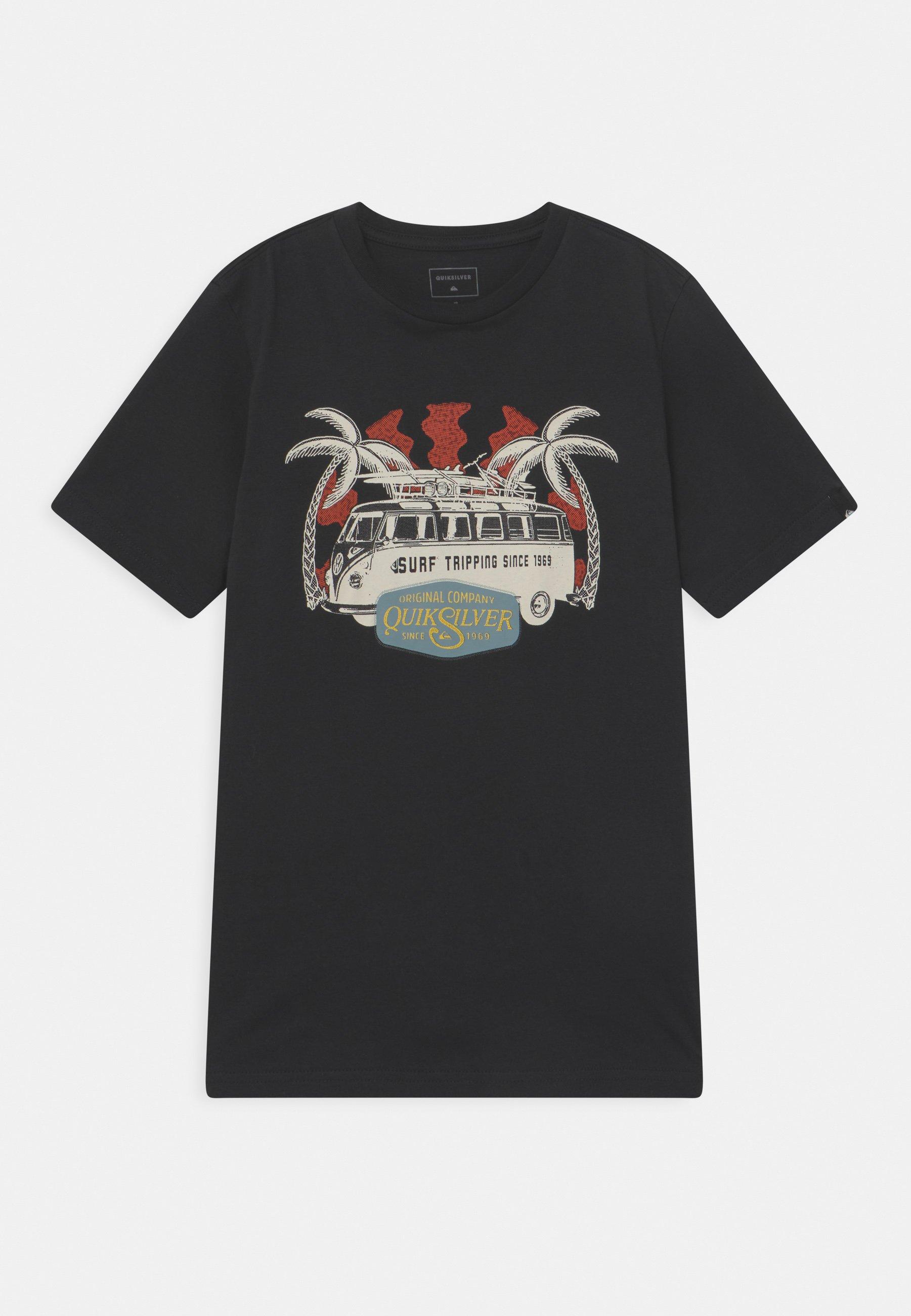 Bambini MAGIC VAN - T-shirt con stampa