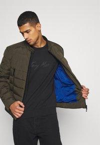 Antony Morato - REGULAR FIT IN - Light jacket - verde - 3