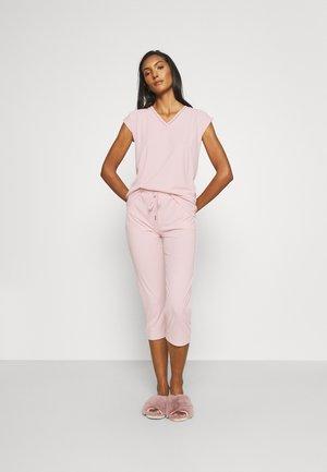 DONELLAH  - Pyjamas - light pink