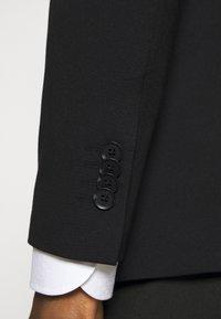 Jack & Jones PREMIUM - JPRVINCENT - Giacca elegante - black - 6