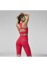 adidas by Stella McCartney - Legging - pink - 6