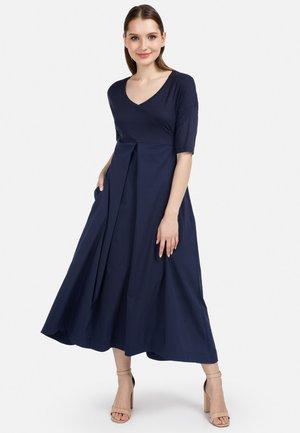 Maxi dress - dunkelblau