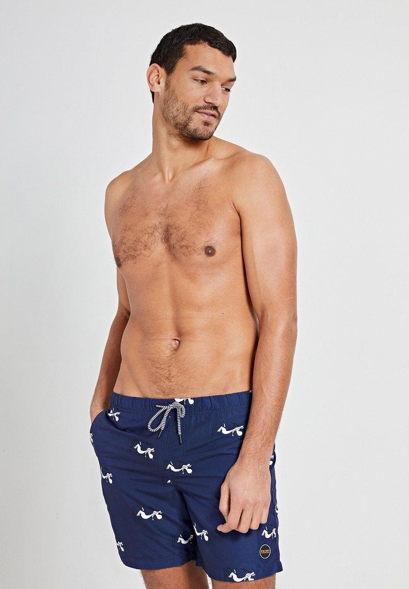 Shiwi - Swimming shorts - dark navy