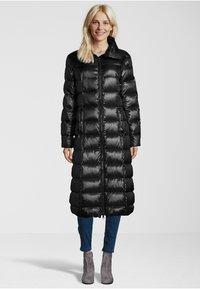 No.1 Como - Winter coat - black - 0