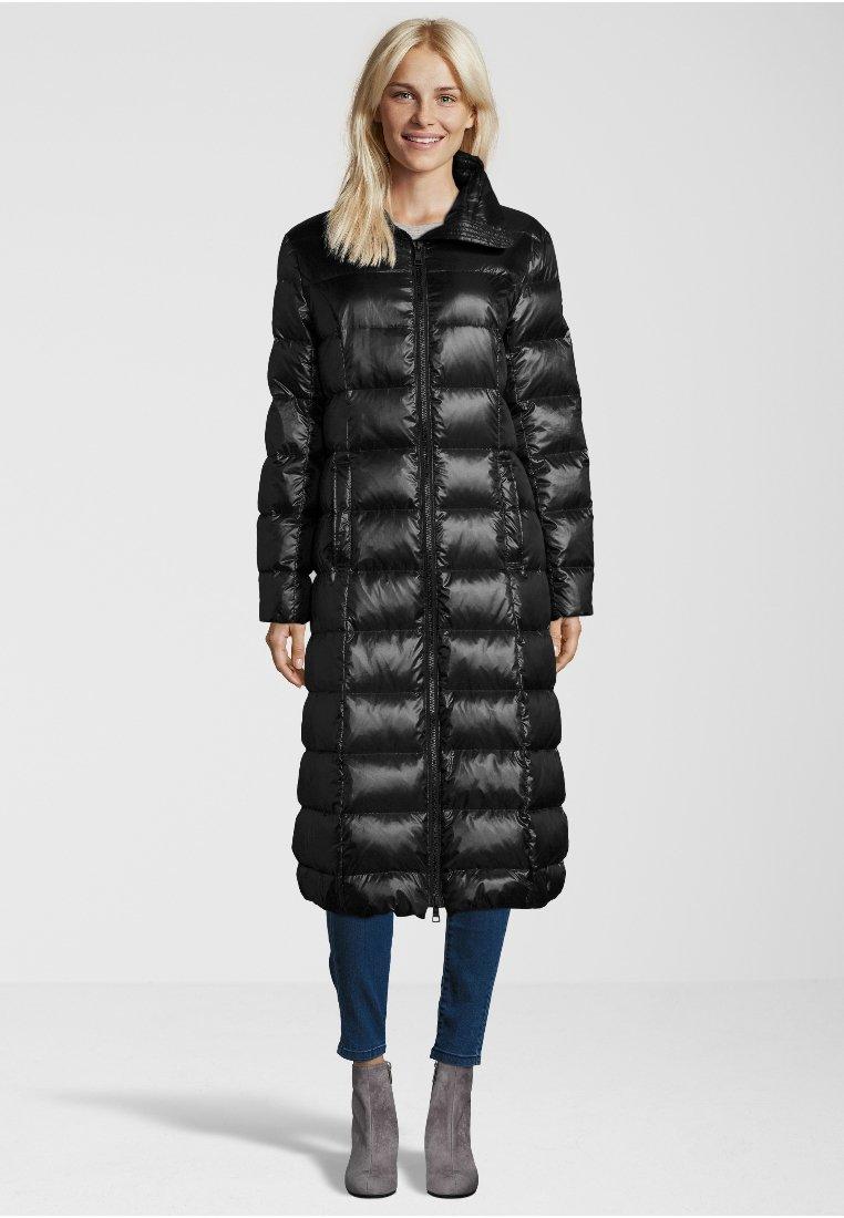 No.1 Como - Winter coat - black